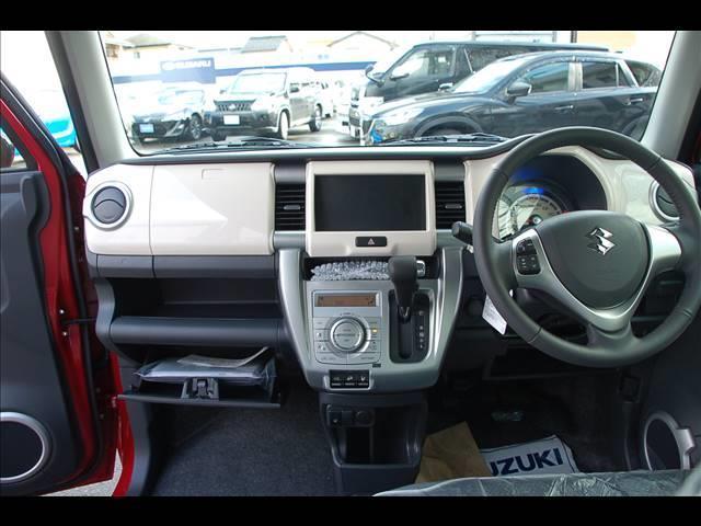 J 2トーンルーフ仕様車 4WD 車検令和4年8月(12枚目)