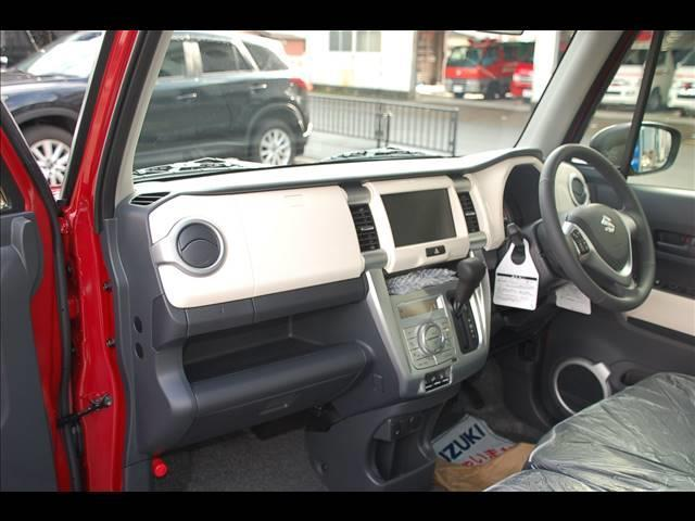 J 2トーンルーフ仕様車 4WD 車検令和4年8月(16枚目)