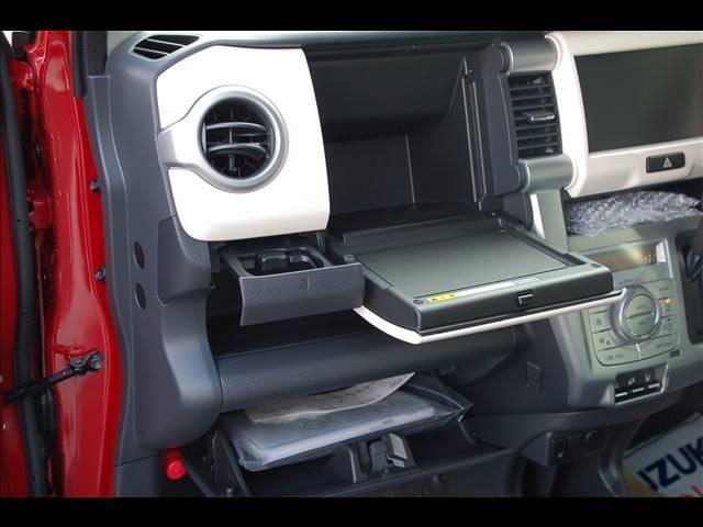J 2トーンルーフ仕様車 4WD 車検令和4年8月(17枚目)
