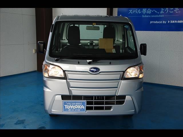 「スバル」「サンバートラック」「トラック」「兵庫県」の中古車2