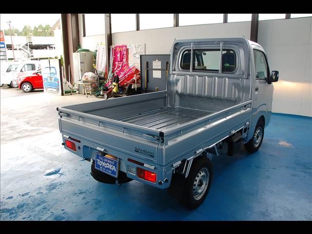 「スバル」「サンバートラック」「トラック」「兵庫県」の中古車7