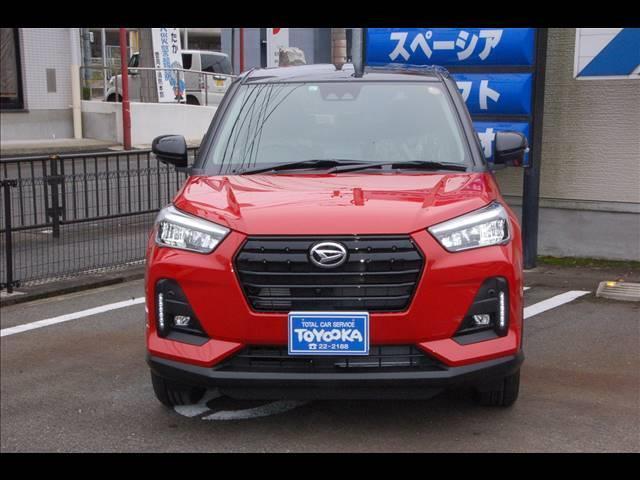 「ダイハツ」「ロッキー」「SUV・クロカン」「兵庫県」の中古車2