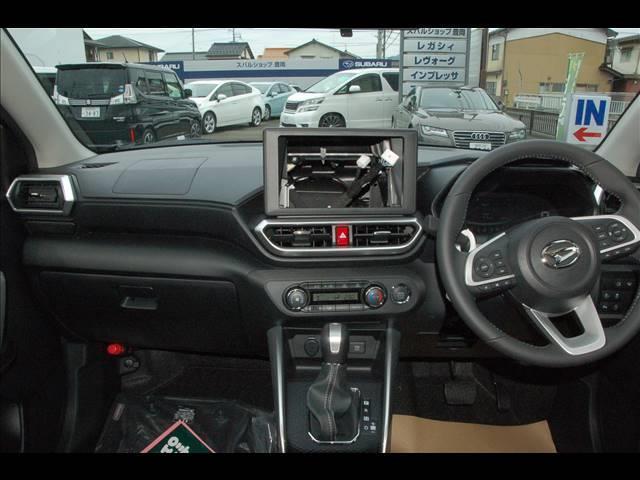 「ダイハツ」「ロッキー」「SUV・クロカン」「兵庫県」の中古車13