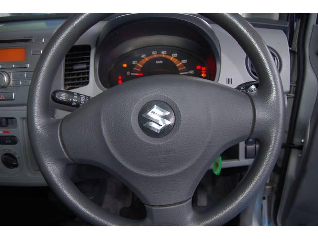 スズキ ワゴンR FX 5速ミッション 4WD