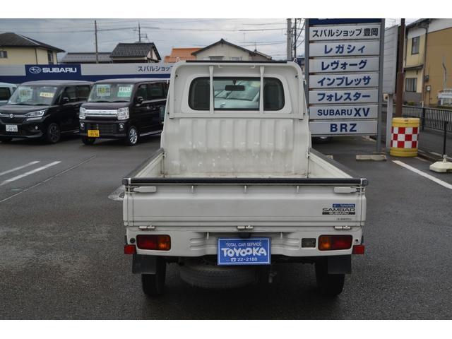 TB  4WD  オートマ(7枚目)