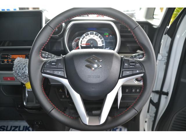 ハイブリッドXS 4WD(3枚目)