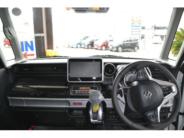 ハイブリッドXS 4WD(11枚目)