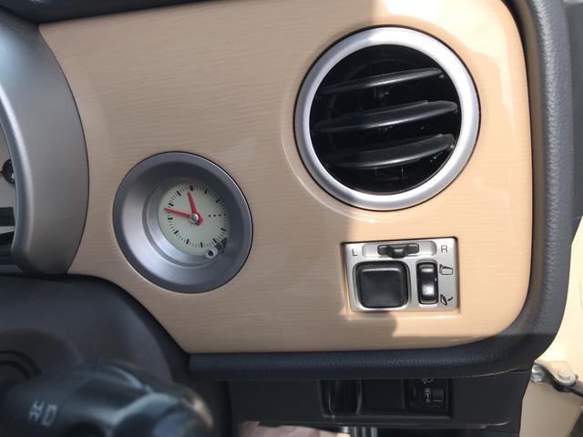 スズキ アルトラパン G エディション ETC 軽自動車 コラムAT エアコン