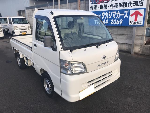 スペシャル 三方開 軽トラック 2名乗り(3枚目)