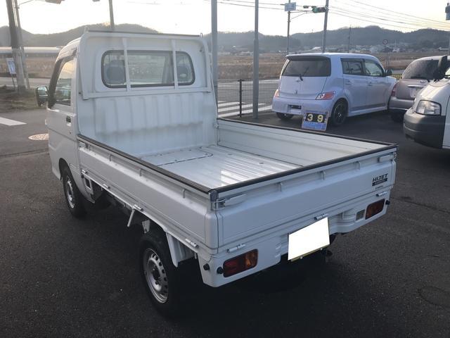 スペシャル 三方開 軽トラック 2名乗り(7枚目)