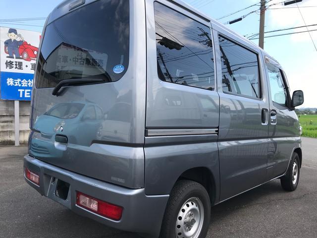 「三菱」「ミニキャブバン」「軽自動車」「兵庫県」の中古車10