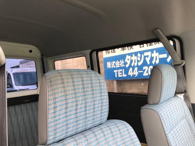 「ホンダ」「アクティバン」「軽自動車」「兵庫県」の中古車27
