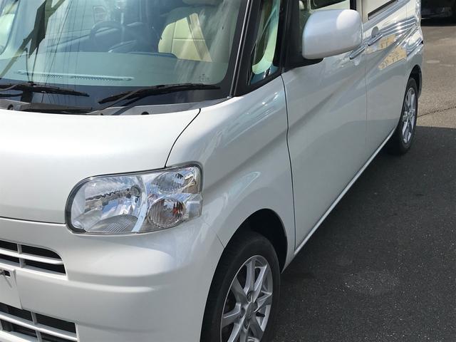 「ダイハツ」「タント」「コンパクトカー」「兵庫県」の中古車3