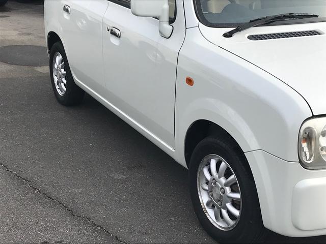 G エディション 軽自動車 ホワイト AT AC AW(9枚目)