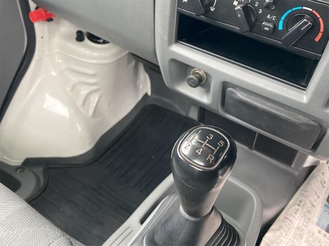 4WD AC MT 修復歴無 軽トラック(4枚目)