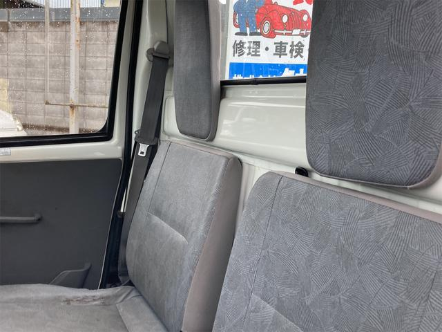 4WD AC MT 修復歴無 軽トラック(7枚目)