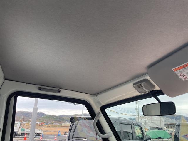 4WD AC MT 修復歴無 軽トラック(9枚目)