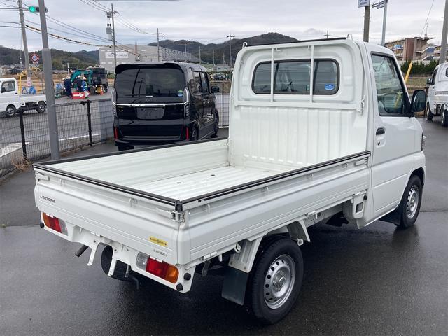 4WD AC MT 修復歴無 軽トラック(14枚目)