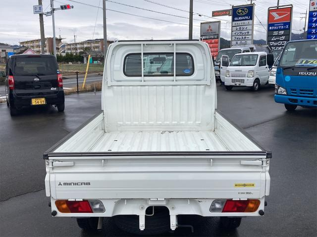4WD AC MT 修復歴無 軽トラック(17枚目)