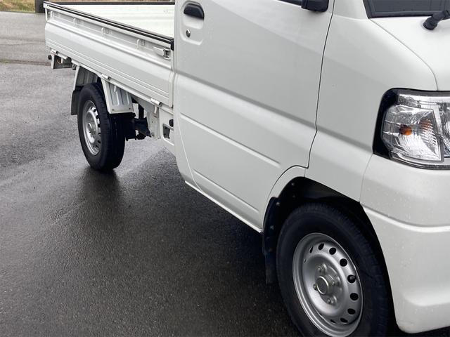 4WD AC MT 修復歴無 軽トラック(24枚目)