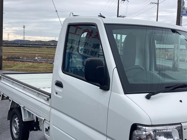4WD AC MT 修復歴無 軽トラック(25枚目)