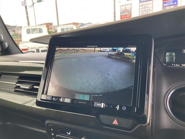 G・EXターボホンダセンシング リアカメラ ETC ターボ クルコン CD 盗難防止システム(31枚目)