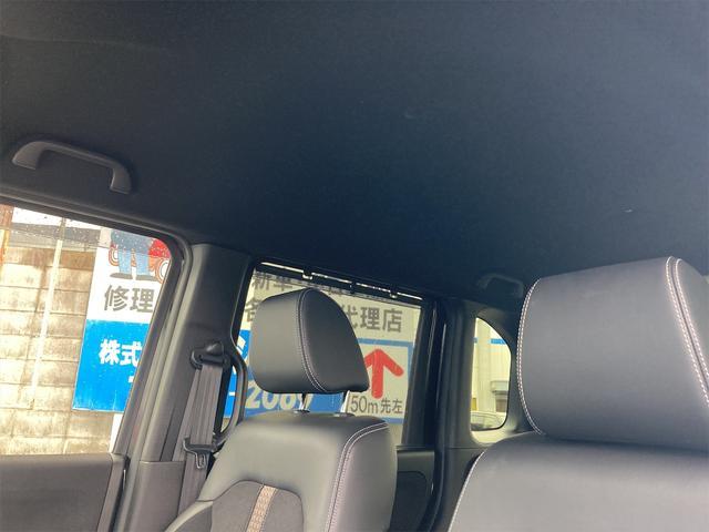 G・EXターボホンダセンシング リアカメラ ETC ターボ クルコン CD 盗難防止システム(39枚目)
