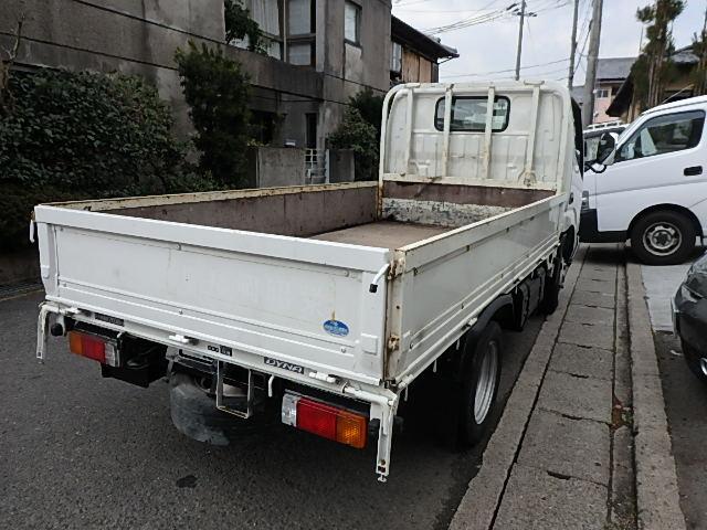 2tトラック オートマ(3枚目)