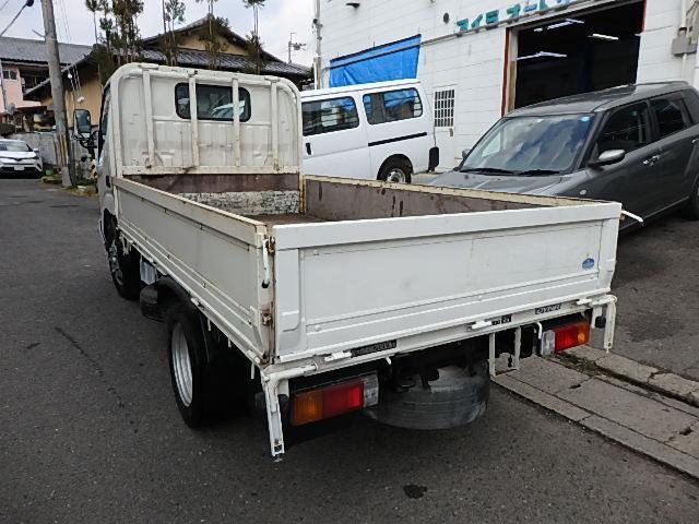 2tトラック オートマ(5枚目)