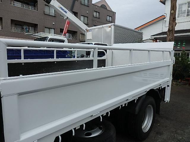 「その他」「キャンター」「トラック」「京都府」の中古車27
