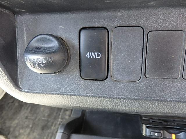 スタンダード 4WD ナビTV ETC 三方開 オートマ(12枚目)