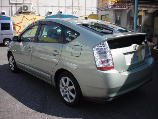 トヨタ プリウス Sツーリングセレクション 純正ナビ ETC バックモニター