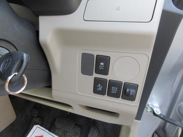 L SA スマートアシスト 禁煙車 リモコンキー 純正CD アイドリングストップ 電動格納ミラー セキュリティ(14枚目)