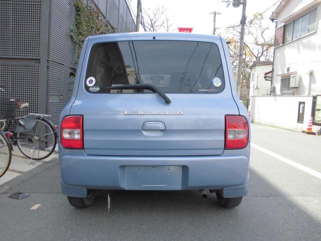 「スズキ」「アルトラパン」「軽自動車」「大阪府」の中古車4