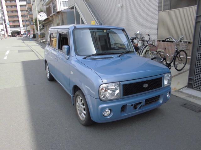 「スズキ」「アルトラパン」「軽自動車」「大阪府」の中古車6