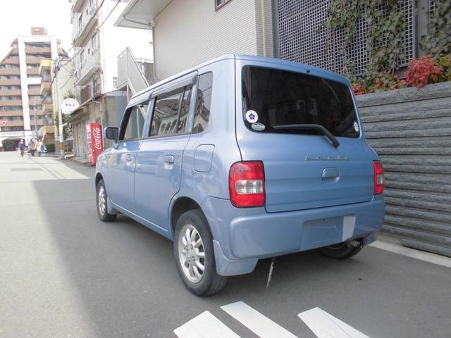 「スズキ」「アルトラパン」「軽自動車」「大阪府」の中古車9
