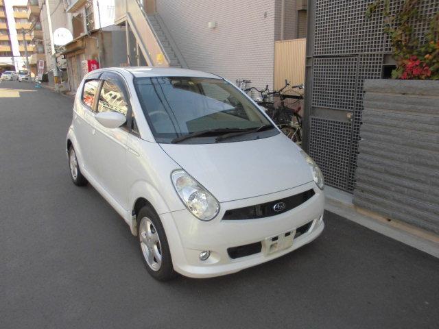 「スバル」「R2」「軽自動車」「大阪府」の中古車6