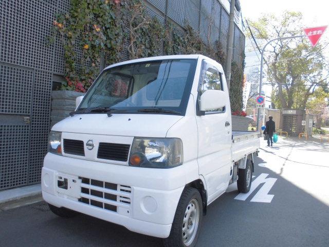 「日産」「クリッパートラック」「トラック」「大阪府」の中古車7