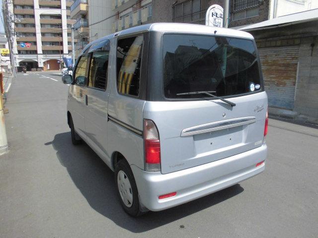 「ダイハツ」「アトレーワゴン」「コンパクトカー」「大阪府」の中古車9