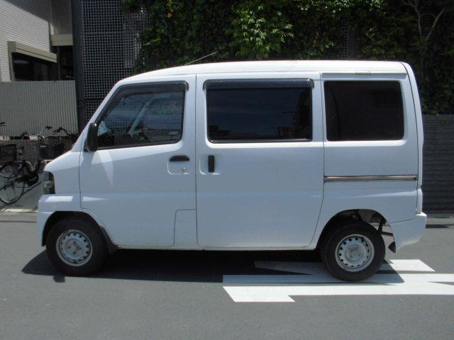 「日産」「クリッパーバン」「軽自動車」「大阪府」の中古車5