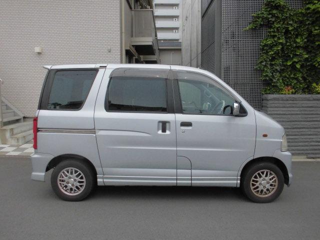 「ダイハツ」「アトレーワゴン」「コンパクトカー」「大阪府」の中古車4