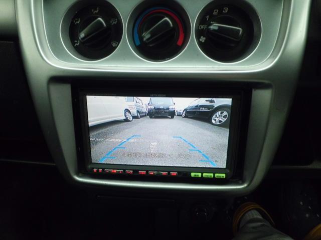 ホンダ バモスホビオ L HDDナビ地デジBカメラDVDビデオミュージックサーバー