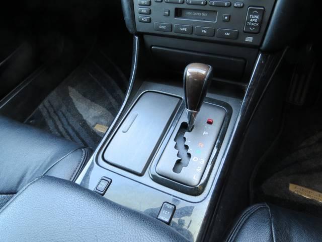 S300 ベルテックスed  GS仕様 車高調 外品19AW(11枚目)