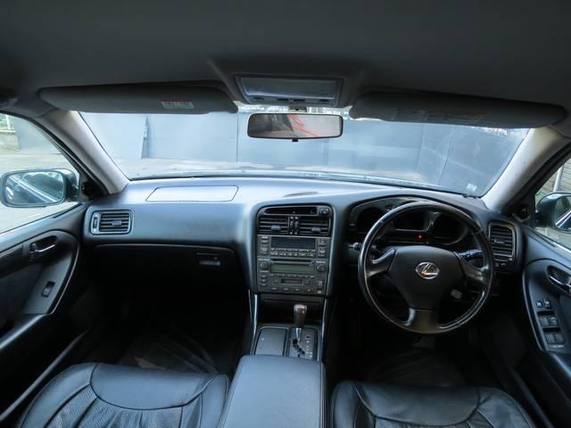S300 ベルテックスed  GS仕様 車高調 外品19AW(15枚目)