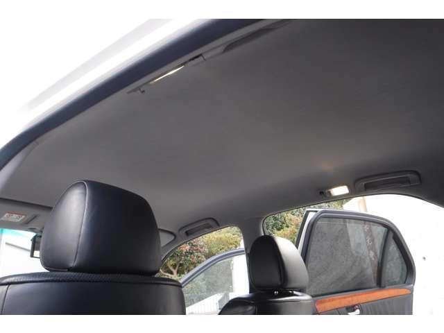 天井も綺麗ですよ!車内広々!!お近くの方は見に来て下さい!
