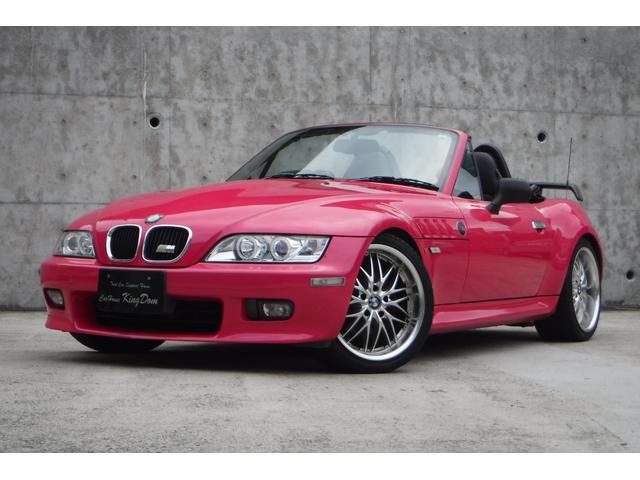 BMW Z3 ROADSTER