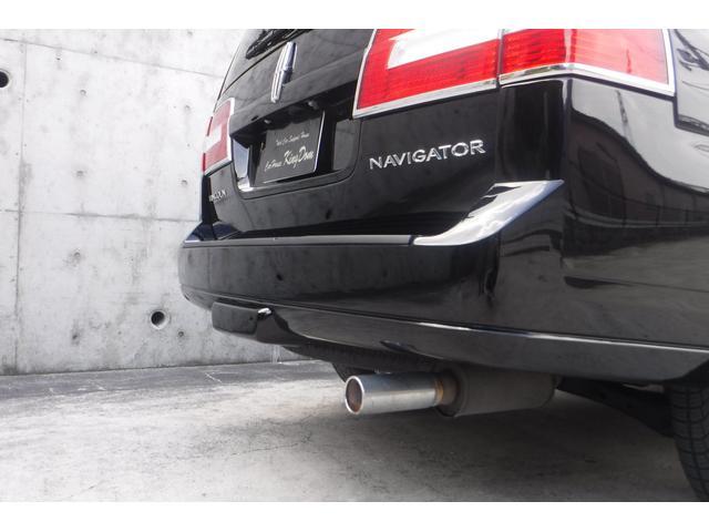 「リンカーン」「リンカーン ナビゲーター」「SUV・クロカン」「大阪府」の中古車20