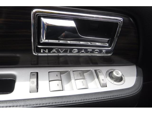 「リンカーン」「リンカーン ナビゲーター」「SUV・クロカン」「大阪府」の中古車33