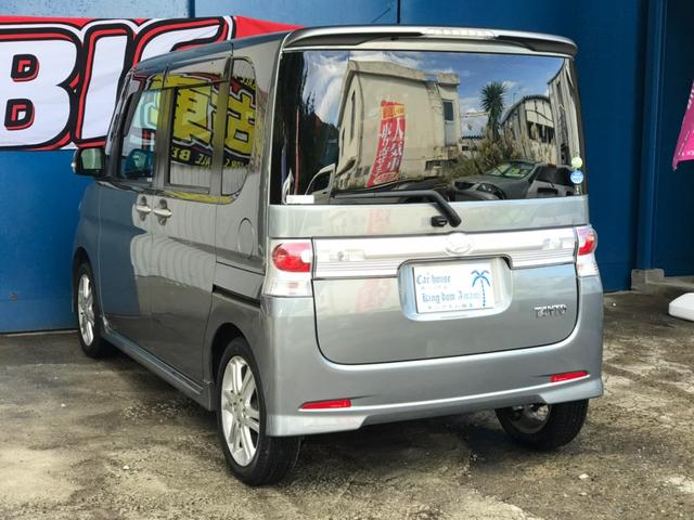 「ダイハツ」「タント」「コンパクトカー」「鹿児島県」の中古車9