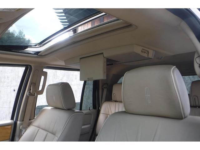「リンカーン」「リンカーン ナビゲーター」「SUV・クロカン」「大阪府」の中古車3